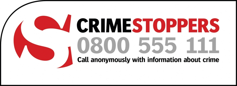 Crimestoppers Cycle Theft Campaign