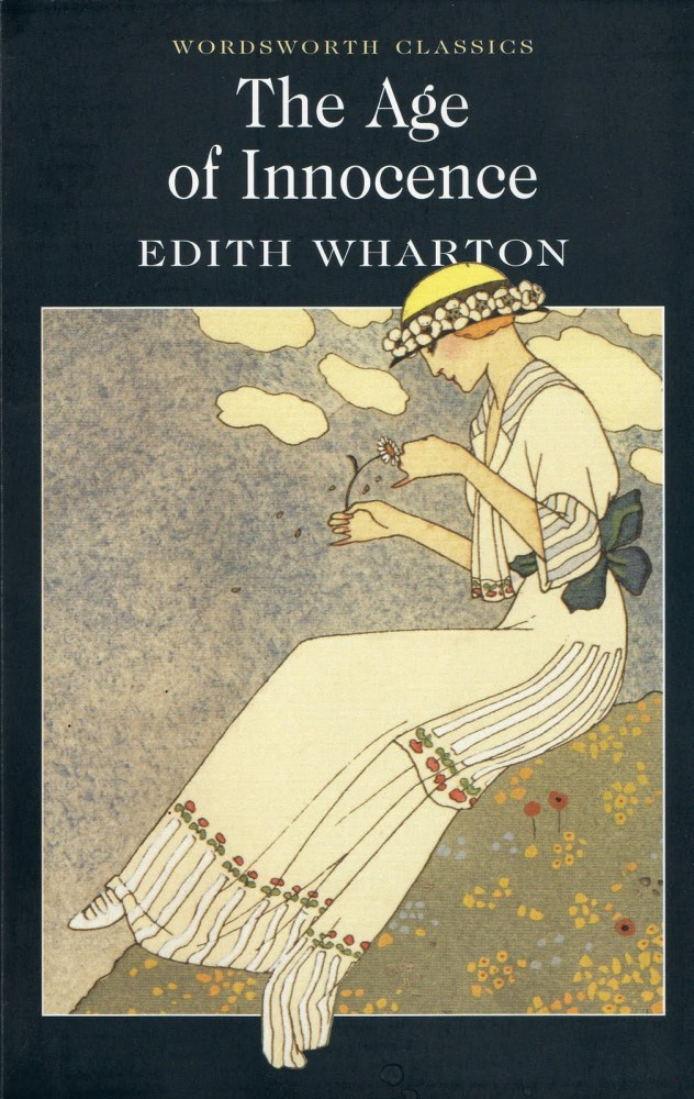 Book Review: The Age of Innocence by Edith Wharton (1/2)