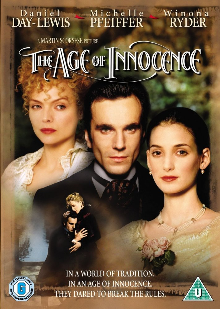 Book Review: The Age of Innocence by Edith Wharton (2/2)